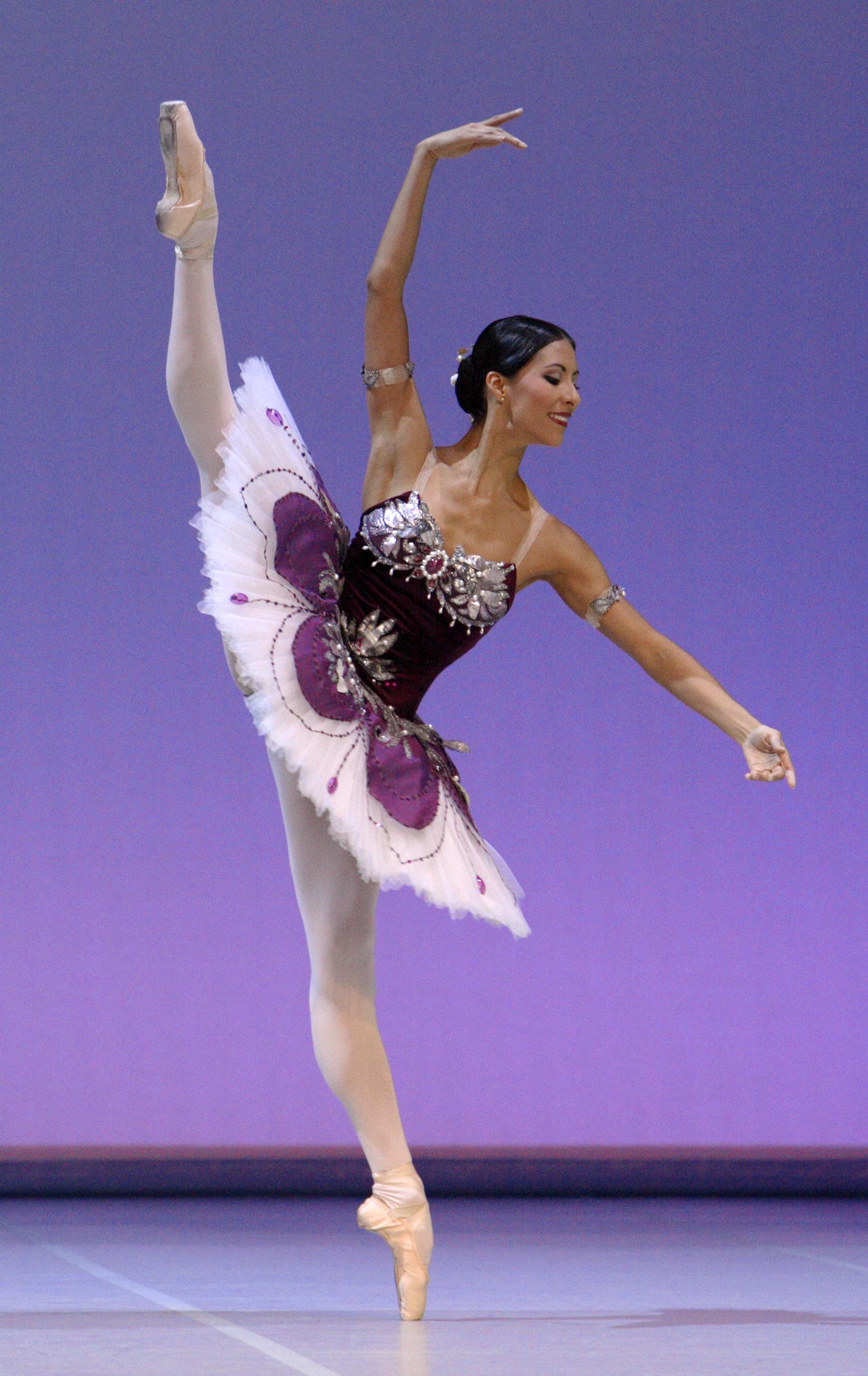 Berliner Ballett
