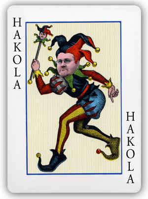 HAKOLA