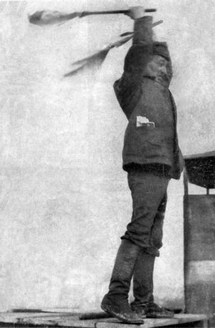 avraamov_conductor1923